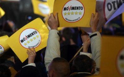 I 5 stelle cacciano i senatori dissidenti relegandoli all'opposizione