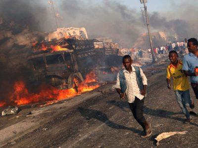 Somalia, spari alla manifestazione contro il rinvio delle elezioni