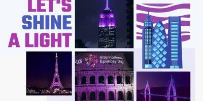 Giornata internazionale epilessia: le iniziative FIE e LICE