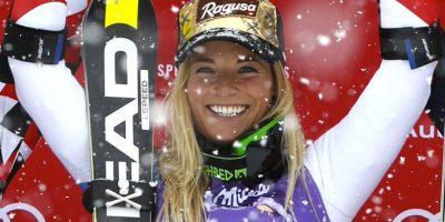 Mondiali Cortina, oro nello slalom gigante per la svizzera Gut-Behrami