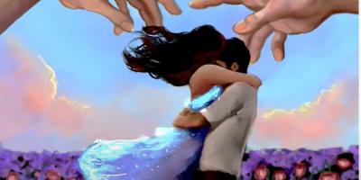 'Quando Dio ti ha inventata', il nuovo brano di Aloia: testo, video e significato