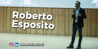 Roberto Esposito, l'insider che racconta strategie e segreti dei social media
