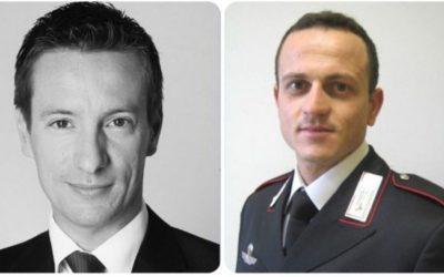 Funerali di Stato, l'ultimo saluto a Luca Attanasio e Vittorio Iacovacci