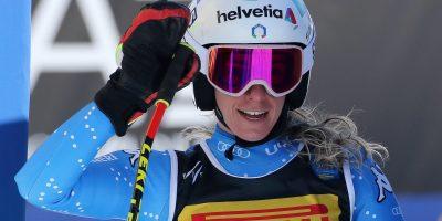 Sci, Mondiali Cortina: Marta Bassino conquista il primo oro azzurro nel parallelo