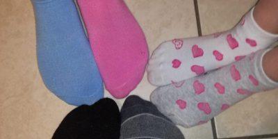 Giornata dei calzini spaiati: oggi 5 febbraio si celebra la diversità