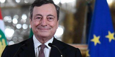 Draghi e prime date riapertura per palestre, ristoranti, fiere