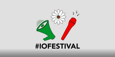 Io Festival, nuova iniziativa per aprire e tornare a lavorare: quando e dove?