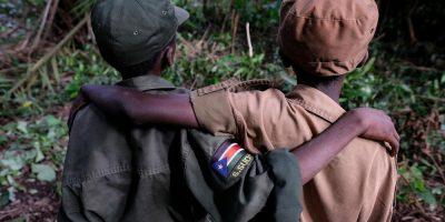 Oggi è la Giornata Internazionale contro l'uso dei bambini soldato