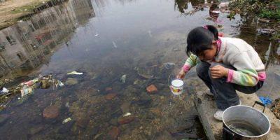 Giornata Mondiale Acqua: 1 persona su 3 non ha accesso all'acqua pulita