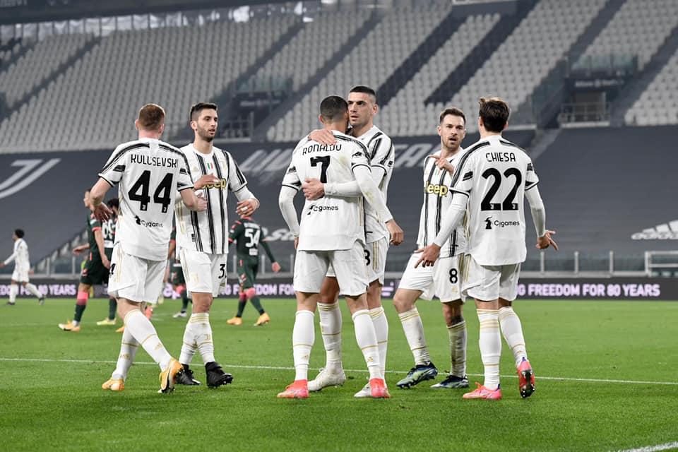 Serie A, Juventus