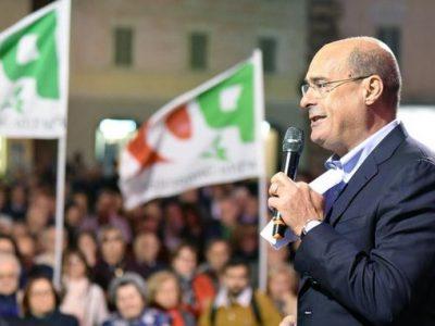 Zingaretti, dimissioni irrevocabili? Ne parliamo con il Prof Cazzola