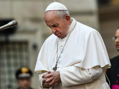 Papa Francesco in Iraq: si avvera il sogno di Giovanni Paolo II