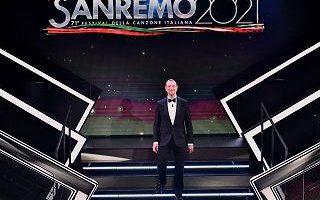 Festival di Sanremo: questa sera tutti in gara con le più belle canzoni italiane