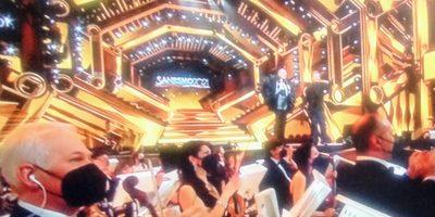 Festival di Sanremo: Gaudiano vince tra i giovani; questa sera gran finale