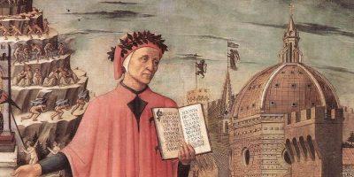 """Dante, """"Un medico mancato"""" 5 incontri con la Kent State University"""