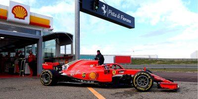 F1: la Ferrari è cresciuta, ma Mercedes e Red Bull sono ancora più forti