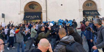 Io apro Tour, ultimatum: Il Governo ha 48 ore di tempo, poi si torna a Roma