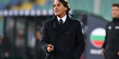 I record di Roberto Mancini da CT in attesa di vittorie prestigiose