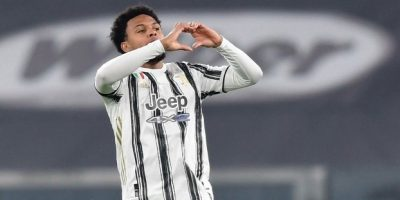 Party a casa McKennie con Dybala e Melo, in barba alle norme anti Covid