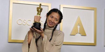 Oscar 2021: trionfo per 'Nomadland', l'Italia resta a secco