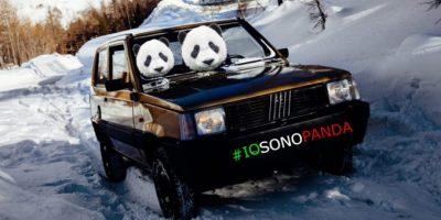 Lapo Elkann difende la Panda denigrata in uno spot Hyundai