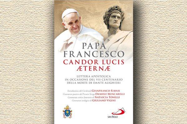 Lettera apostolica di papa Francesco in occasione del VII centenario della morte di Dante Alighieri