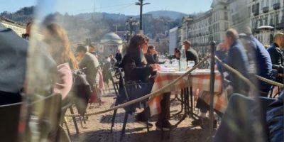 Riaperture, dal 26 aprile giallo rafforzato e ristoranti aperti a cena