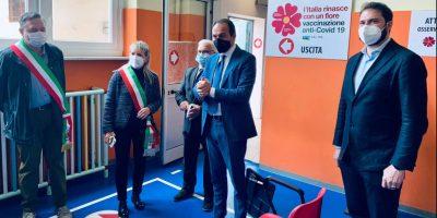 """Cirio: """"Montagne Covid free per far ripartire il turismo sulle vette italiane"""""""