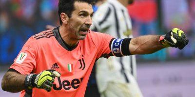 """Buffon dice addio alla Juventus: """"È la fine di un ciclo, tolgo il disturbo"""""""
