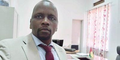 Dionisio Cumbà, da studente in Italia a ministro in Guinea Bissau