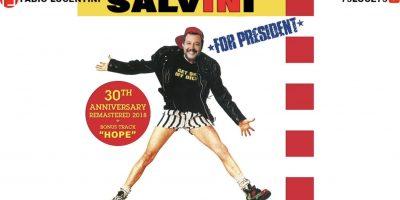 """Lucentini ce l'ha con Salvini e canta """"Stavolta non ti voto"""""""