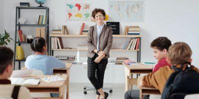 Scuola, le nuove competenze professionali dei docenti