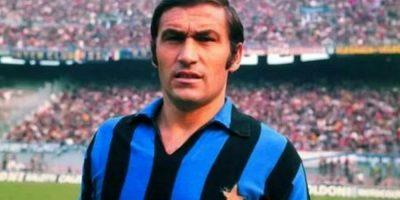 Il calcio dice addio alla 'Roccia': muore a 82 anni Tarcisio Burgnich