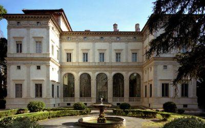 Trittico del Centenario, mostra con Dante, Leonardo e Raffaello