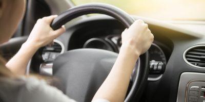 Amaxofobia, la paura di guidare e come vincerla