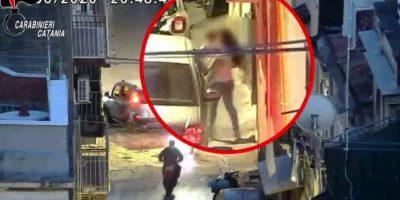 Droga, sgominata una piazza di spaccio a Catania: 25 arresti
