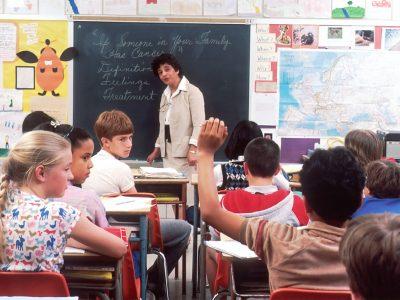 Scuola, altre nuove competenze istituzionali