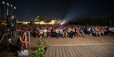 """In Sardegna """"Una notte in Italia"""" con la tre giorni del cinema di Tavolara"""
