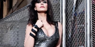Auguri a Maria Grazia Cucinotta, talento e bellezza all'ennesima potenza