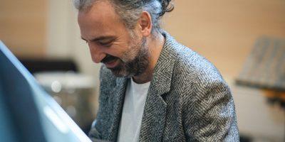 "Stefano Bollani presenta le sue ""Piano Variations on Jesus Christ Superstar"""