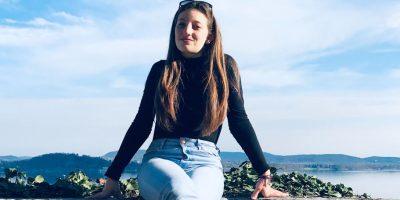 Alice Castelli, la giovane scrittrice dal talento cristallino