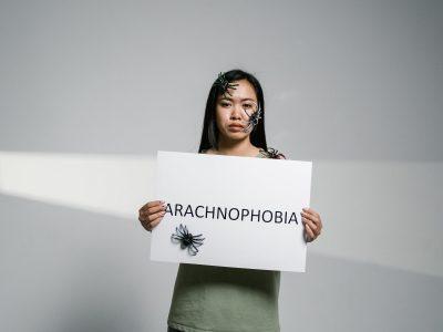 Aracnofobia, la paura dei ragni e come superarla