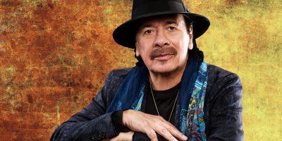 Buon compleanno a Carlos Santana: la leggenda del rock compie 74 anni
