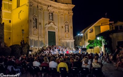Musica da Camera ha la sua capitale a Cervo in Liguria