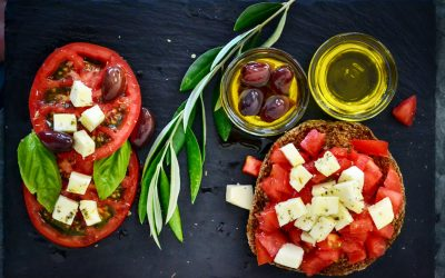 La dieta mediterranea è il miglior modo per vivere a lungo ed in salute