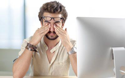 La stanchezza da schermo, tra malesseri e tecnologia consapevole