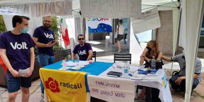 Eutanasia, oltre 250mila le firme raccolte dai Radicali in un mese e mezzo