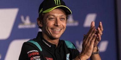 Moto Gp: l'addio di Valentino Rossi. Ecco le sue vittorie più significative