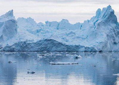 Groenlandia: scoperta la terra più a nord del mondo