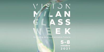 Milan Glass Week: la città diventa capitale del vetro